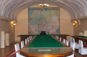 Секретный бункер Сталина, Самара, Россия © Татьяна Кахилл / Фотобанк Лори