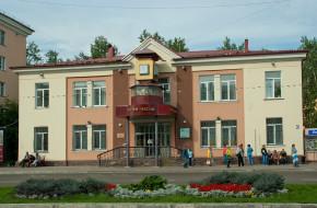 Музей часов в Ангарске.  Город Ангарск, Иркутская обл. © Виталий Штырц / Фотобанк Лори