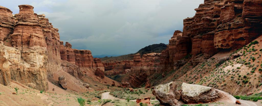Panorama(sharyn)
