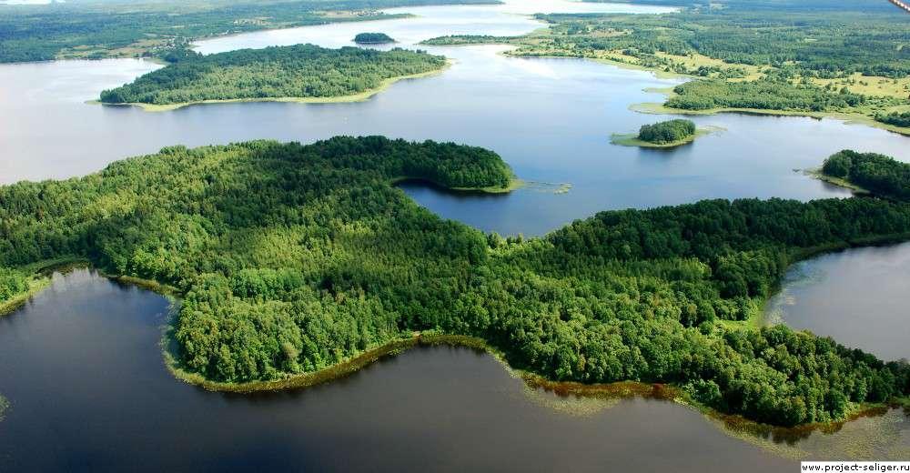 Озеро_Селигер_с_воздуха