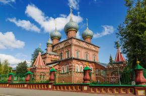 Церковь Воскресения на Дебре. Кострома © Наталья Волкова / Фотобанк Лори