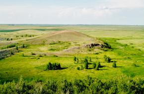 Гора Разума, Аркаим © Хайрятдинов Ринат / Фотобанк Лори