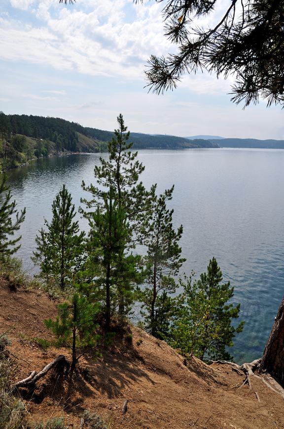 Урал. Озеро Тургояк © Марина Тараканова / Фотобанк Лори