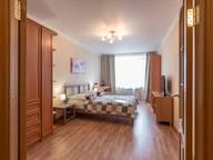 Сдается посуточно 1-комнатная квартира в Санкт-Петербурге. 46 м кв. Дивенская улица, 5