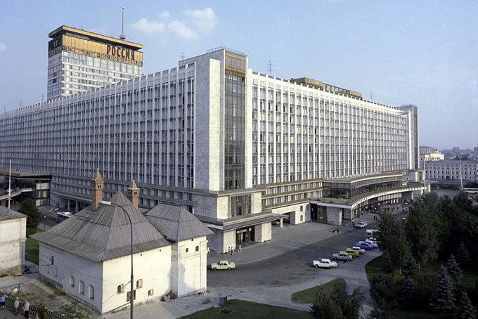 Отель Holiday Inn Moscow Sokolniki Отель Сокольники Москва