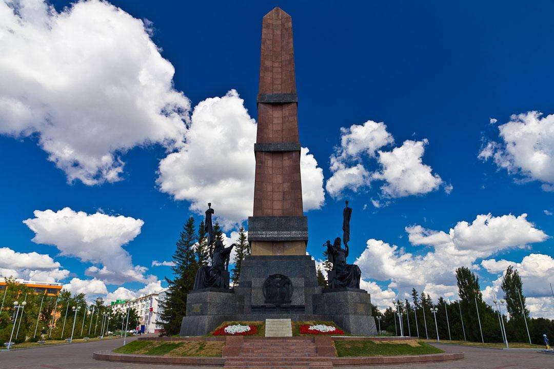 450 лет присоединения бaшкирии к россии: