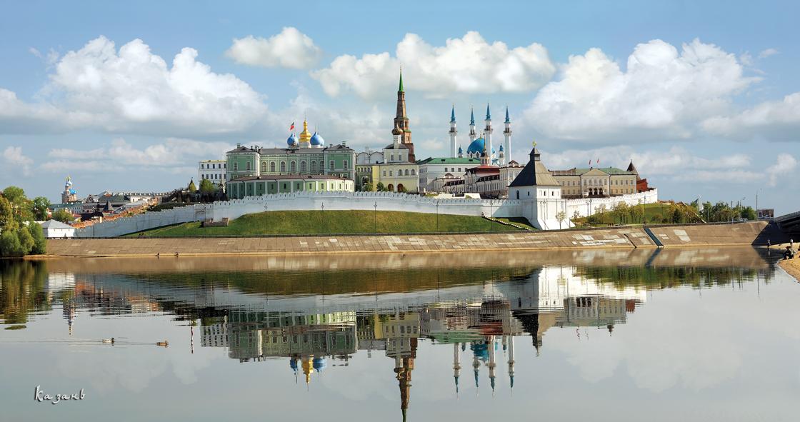 казанского кремля фото