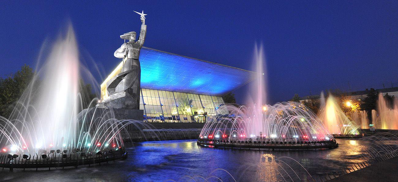 Картинки по запросу Краснодар - столица Юга России