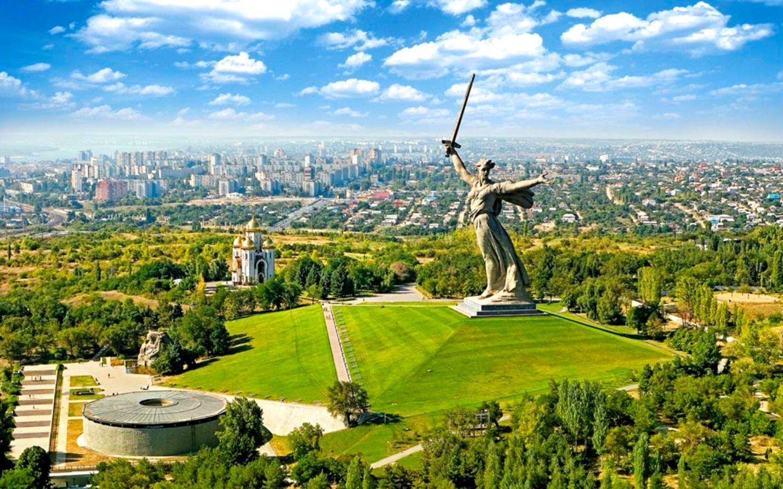 панорама в волгоградской области стать
